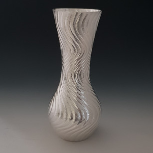 Wedding Anniversary Vase