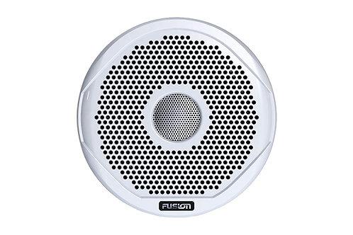 True Marine 6'' 200 Watt Speakers 2 Grilles Incl (MS-FR6021)