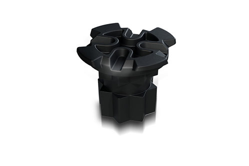 Fusion WS-PKBLZ Stereo Active, Puck, Railblaza Mount Adap