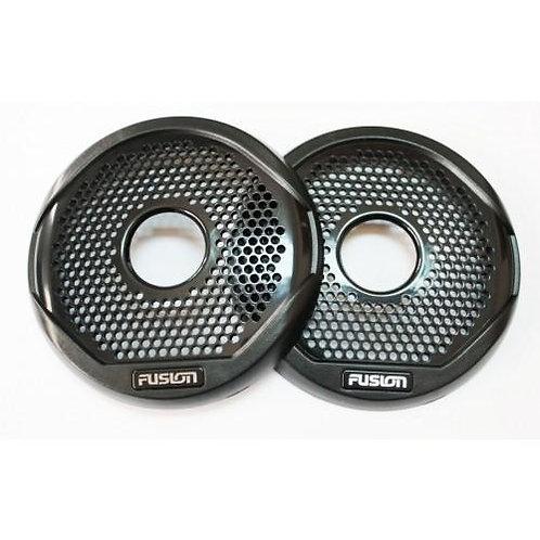 Fusion Grille, Black, Pair ( MS-FR6GB, MS-FR7GB )