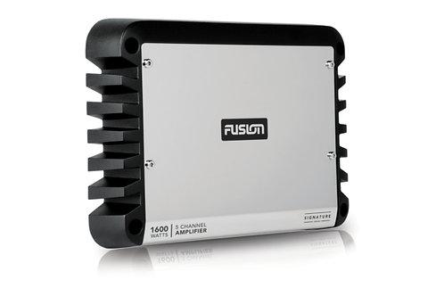 Fusion SG-DA51600 Signature Series 5 Channel Marine Amplifier