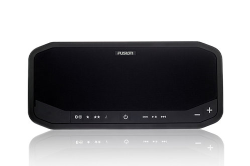 Panel-Stereo All-In-One Audio Entertainment Solution With Bluetooth Audio Stream