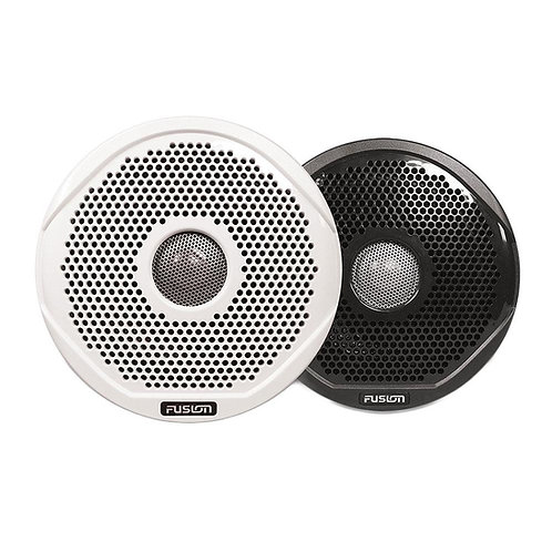 True Marine 7'' 260 Watt Speakers 2 Grilles Inc (MS-FR7021)