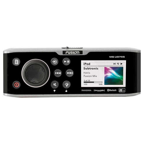 Marine Entertainment System with Internal UNI-Dock ( MS-UD755 )