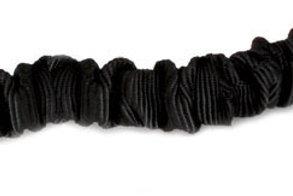 Davis, MiniShockle - Black 12 inch (31cm)