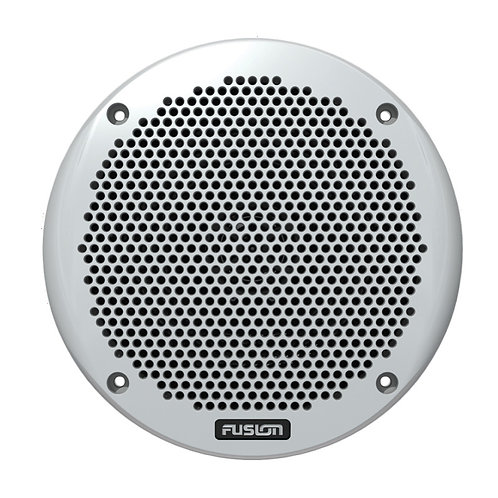 6'' 2 Way Marine Speakers - 150W. (MS-EL602)