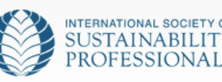 ​ ​​International Society of Sustainability Professionals (ISSP) - Newsletter