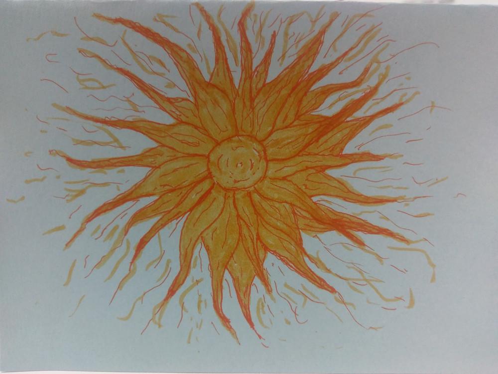 Sun card Oct 17