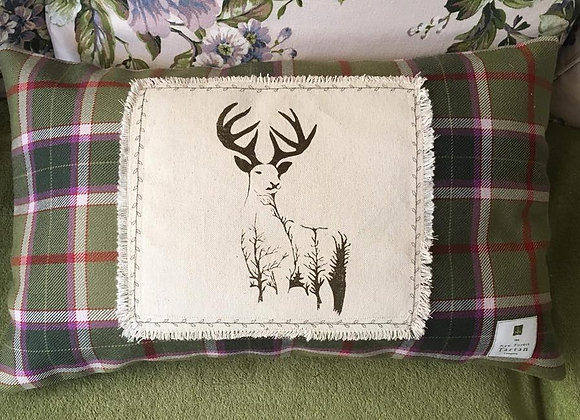 Stag or Pony Cushion