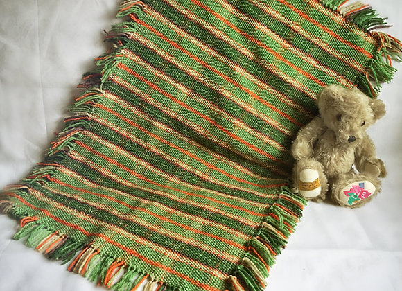 "Baby Blanket (28"" x 23"")"