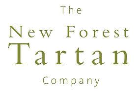 New Forest Tartan Logo