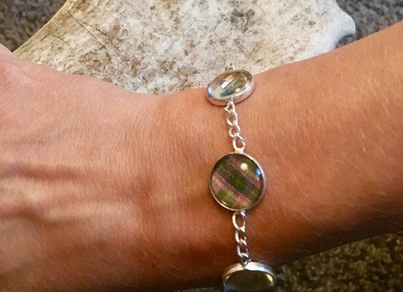 Tartan Bracelet