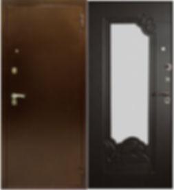 """Входная дверь """"Стиль"""""""