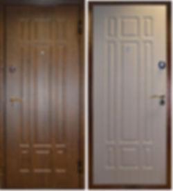 """Входная дверь """"3"""""""