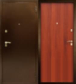 """Входная дверь """"Стандарт"""""""