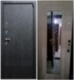 "Входная дверь ""153"" на заказ"