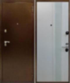"""Входная дверь """"Непал"""""""