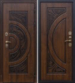 """Входная дверь """"1"""""""