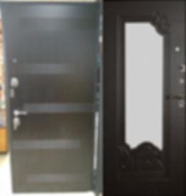"""Входная дверь """"Эксклюзив 12"""""""