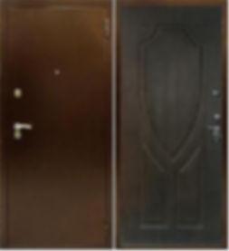 """Входная дверь """"Геральда"""""""
