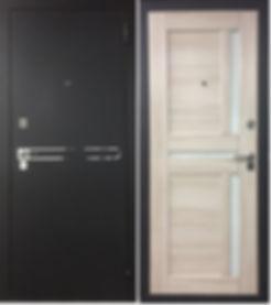 """Входная дверь """"Модерн"""""""