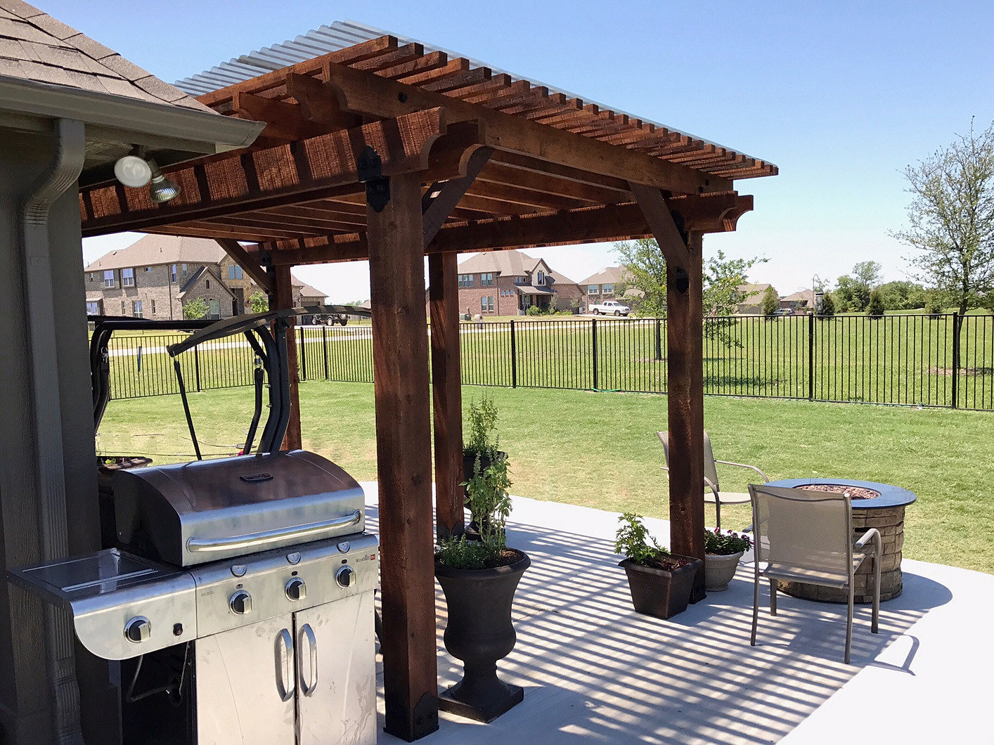 Outdoor Living | HHH Outdoor Living | United States ... on Hhh Outdoor Living id=34861