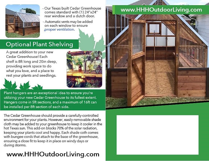 Outdoor Living | HHH Outdoor Living | United States ... on Hhh Outdoor Living id=85818