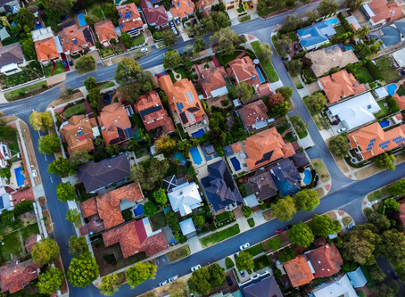 Home Sales Will Decline in 2020 — But By How Much?