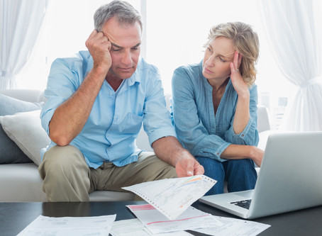 Mortgage Relief Options for Homeowners Affected by COVID-19