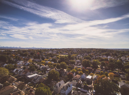 The Top 10 Cities for First-Time Buyers in 2020