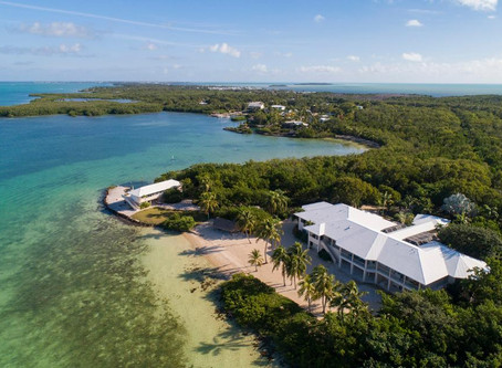 Three Florida Residences Expected to Shatter Records