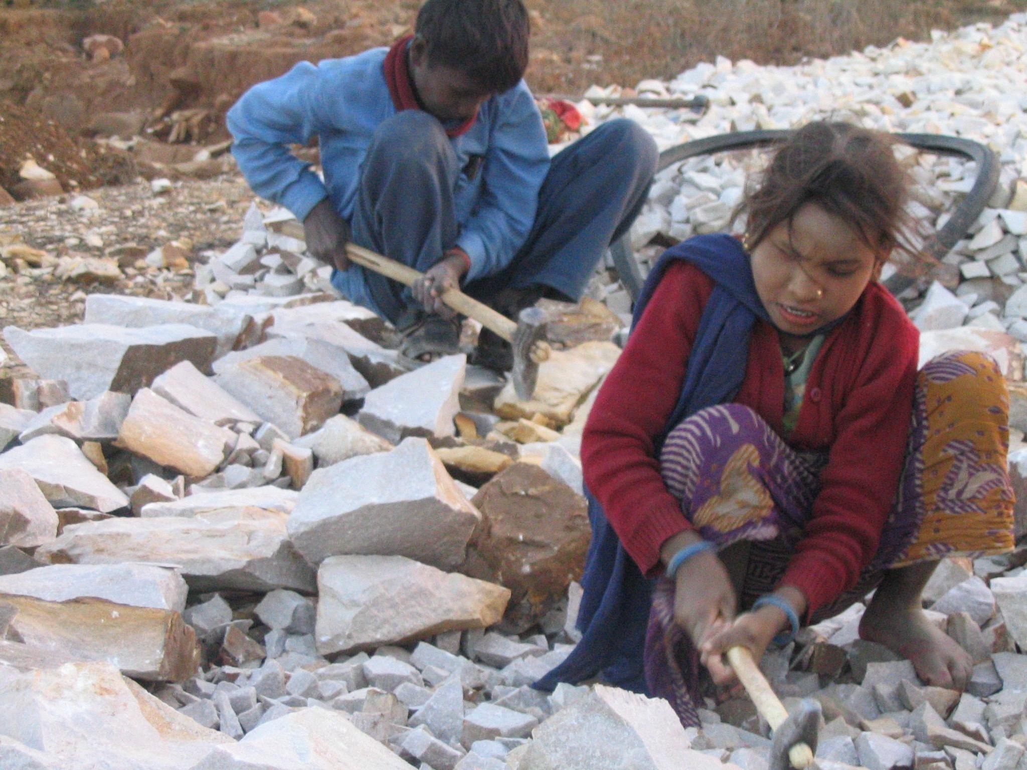 6 stonebreaking