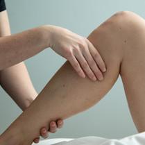 Leg Massage Therapy