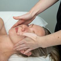 Facial Massage, TMJ, Ottawa