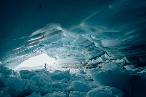Blackcomb Glacier   Whistler   British Columbia