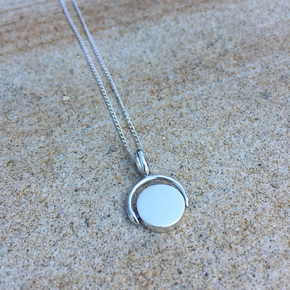 Spin Necklace