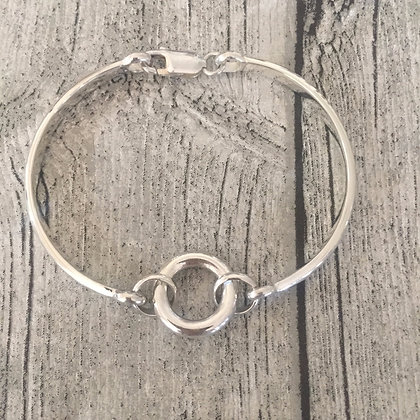 Donut bracelet