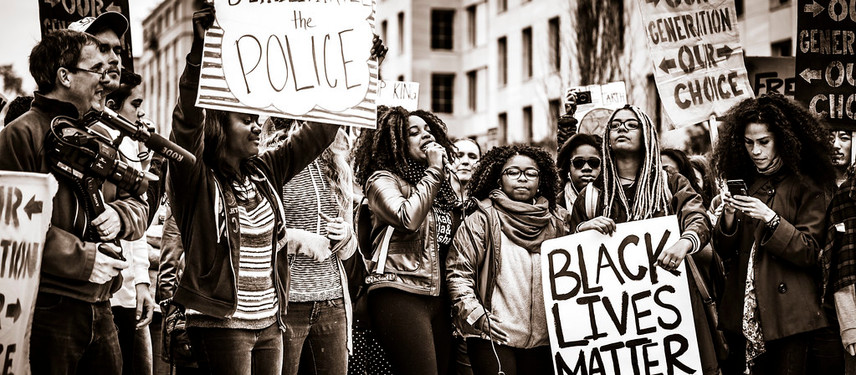 PLEASE READ: Black Lives Matter, Allyship, and the Site Going Forward