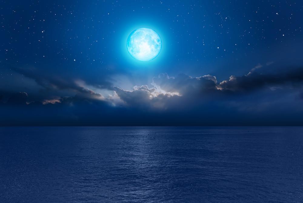 Static, the Jolt Moon