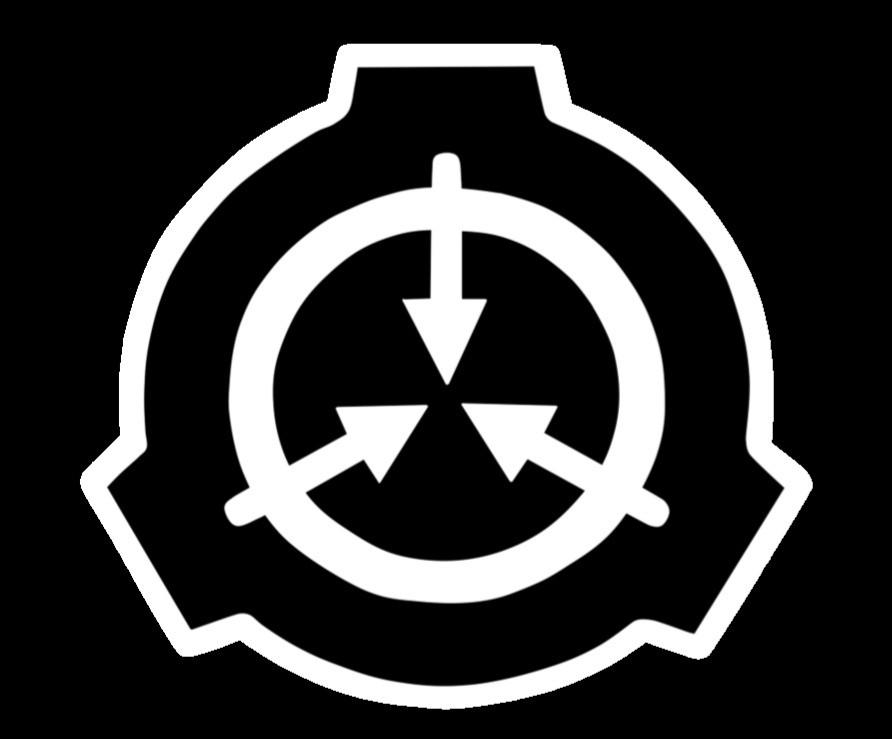 SCP Foundation Emblem