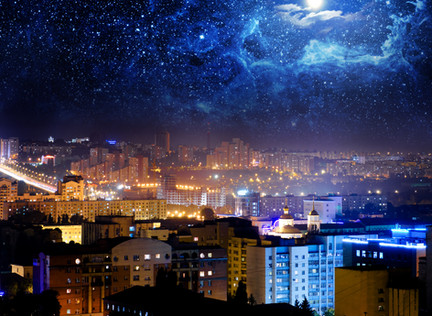 Personality Quiz: Who Are You In The Core City? Myers-Briggs