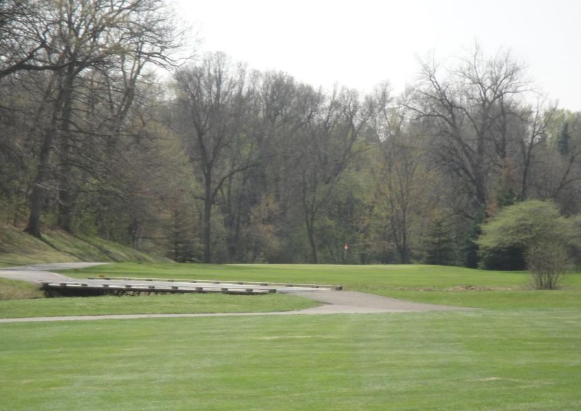 Brooktree Gold Course