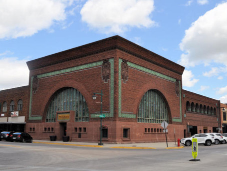 History, Architecture and International Eats on the Minne-Roadtrip in Owatonna, MN