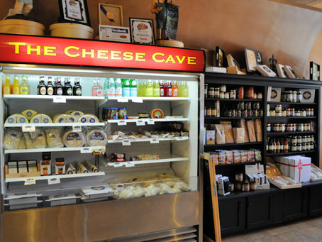 Foodie Stops You Don't Want to Miss on the Minnie-Roadtrip: Part 2 Faribault, MN