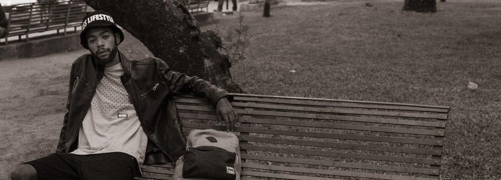 011 - MESS - Jamel Shabazz - Foto Marcel