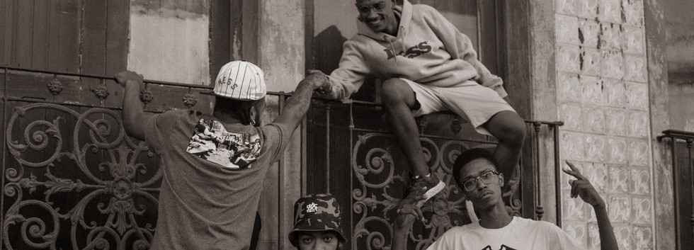 019 - MESS - Jamel Shabazz - Foto Marcel