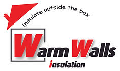 think smart and insulate outside your home with external insulation by warm walls insulation Dublin