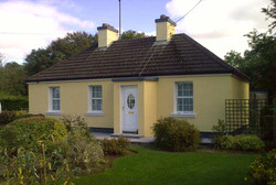 External wall insulation in Navan
