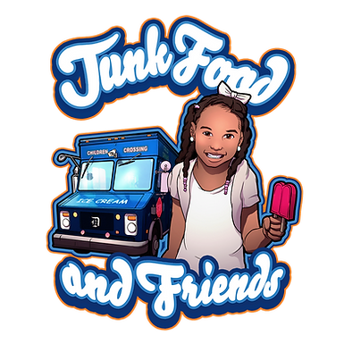 junkfoodandfriendsicecreamtrucklogo