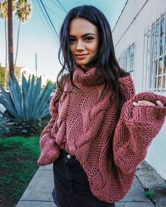 trico-oversized